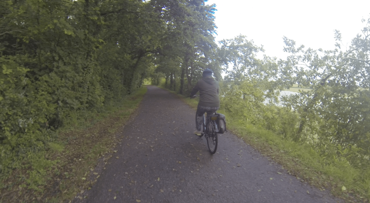 cycling camel trail padstow cornwall travel adventure outdoor activities